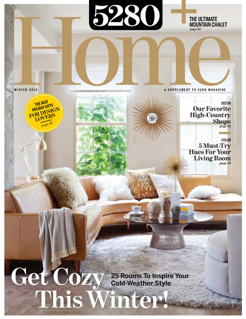 5280 Home - Winter 2015
