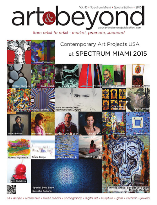 Art & Beyond - Spectrum Miami 2015 Special Issue