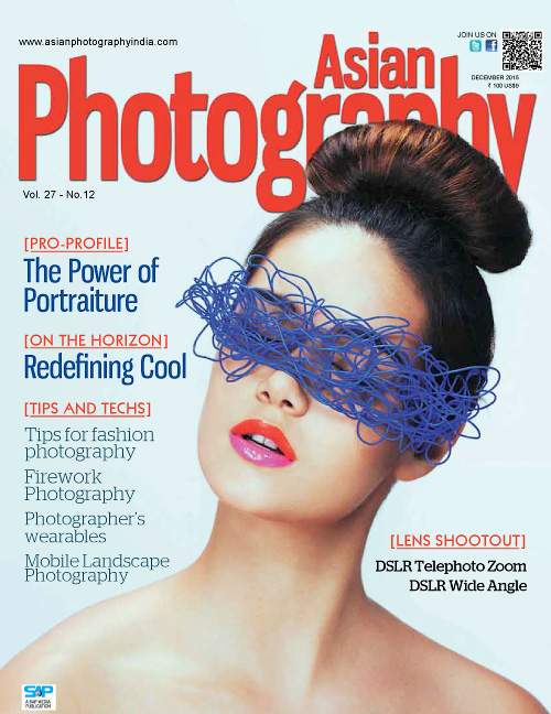 Asian Photography - December 2015