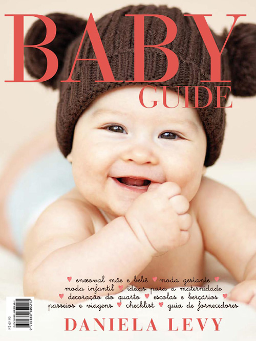 Baby Guide 2015