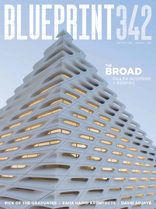 Blueprint - Issue 342, 2015