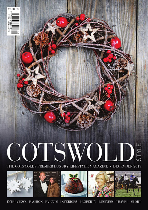 Cotswold Style - December 2015