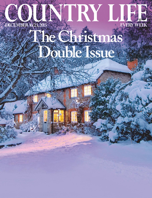 Country Life - 16 December 2015