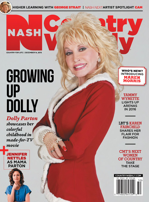 Country Weekly - 14 December 2015