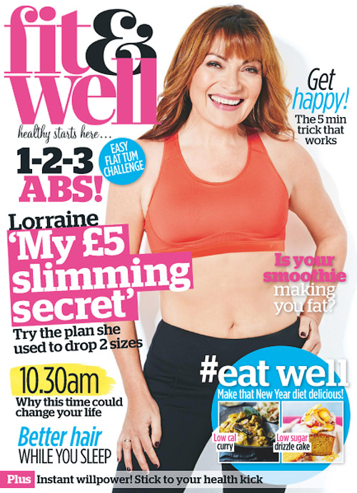 Fit & Well - February 2016