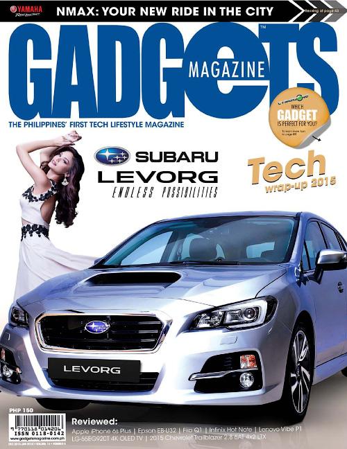 Iron fist december 2015 january 2016 187 free pdf magazines for ipad
