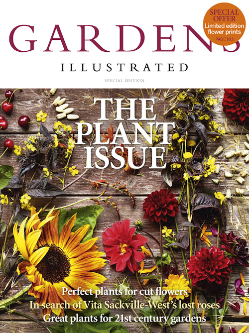 Gardens Illustrated - Special 2015