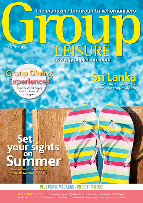 Group Leisure - December 2015