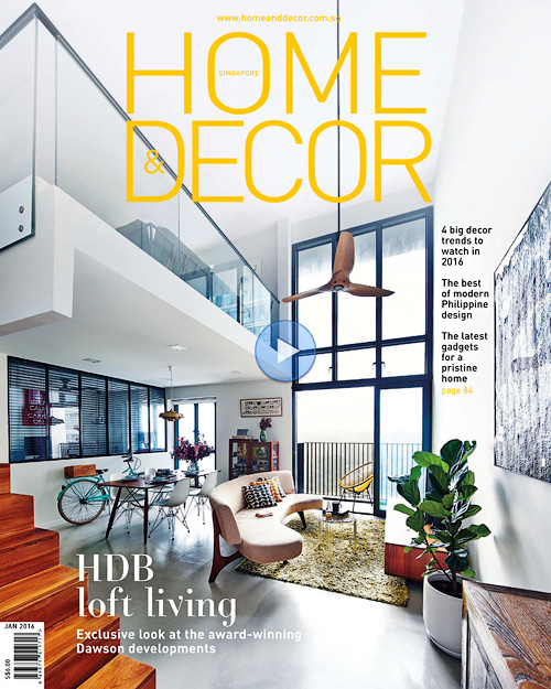 Home decor magazine pdf