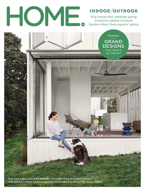 Home NZ - October/November 2015