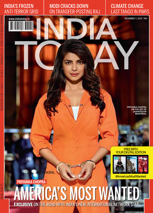 India Today - 7 December 2015
