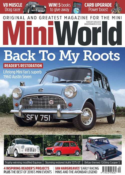 Mini World - February 2016