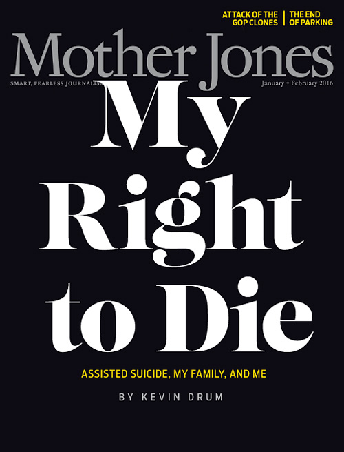 Mother Jones - January/February 2016