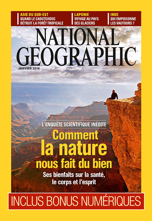 Top Geographical Magazines Download Free UJ74
