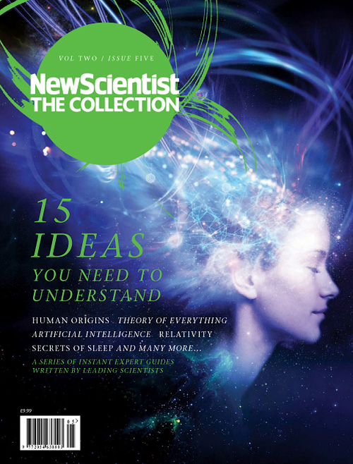 New Scientist The Collection - Instant Expert
