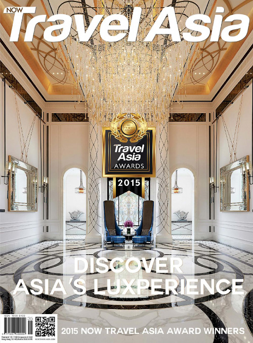 Now Travel Asia - November/December 2015