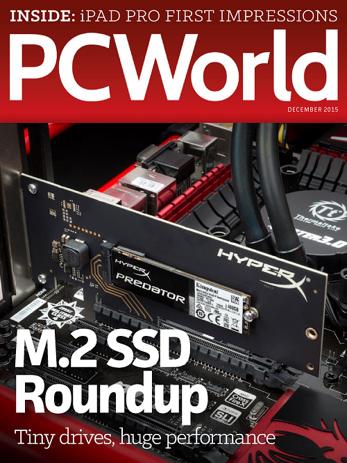 PC World - December 2015
