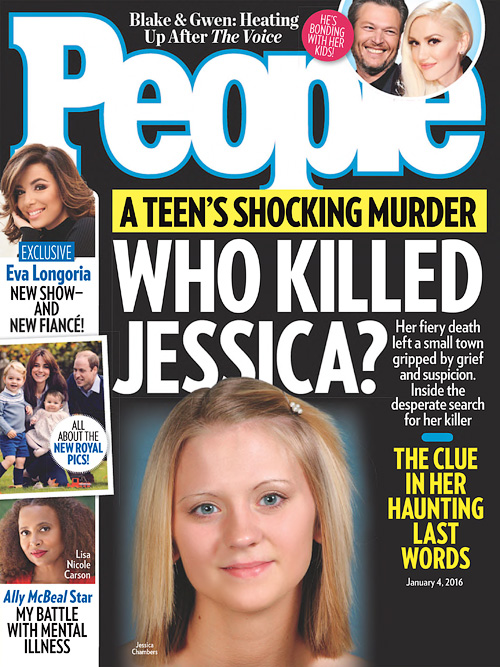 People USA - 4 January 2016