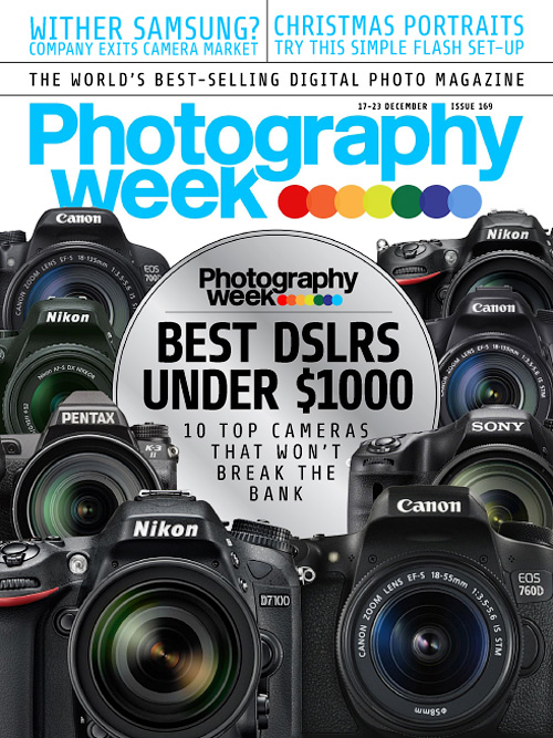 Photography Week - 17 December 2015