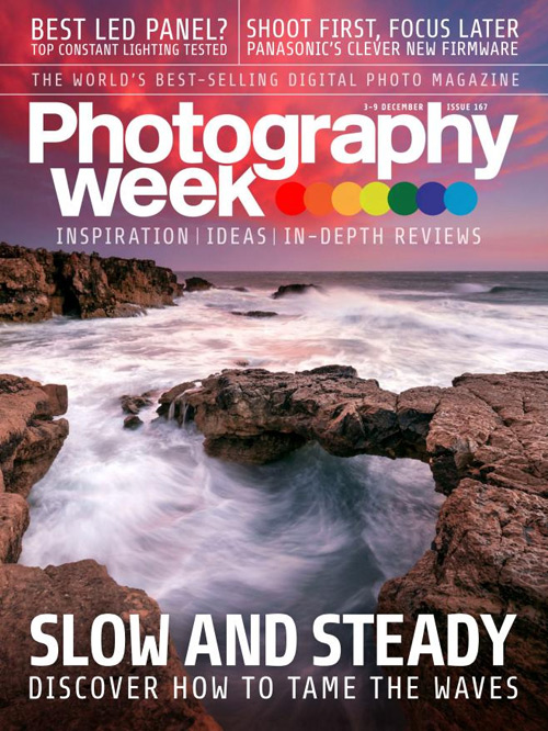 Photography Week - 3 December 2015