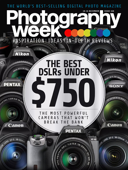 Photography Week - Issue 168, 10-16 December 2015