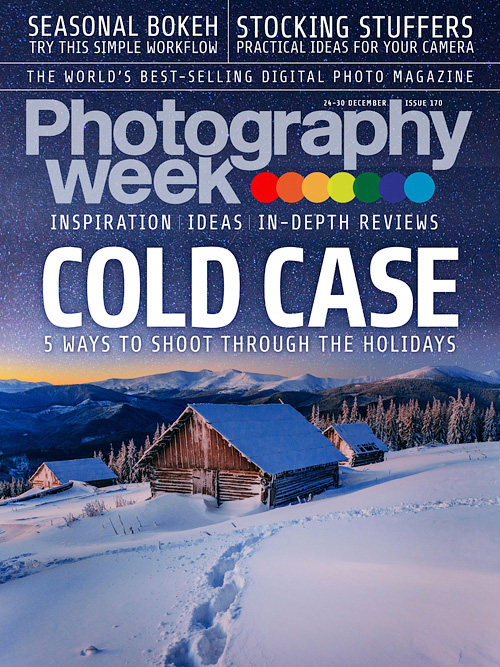 Photography Week - Issue 170, 24-30 December 2015