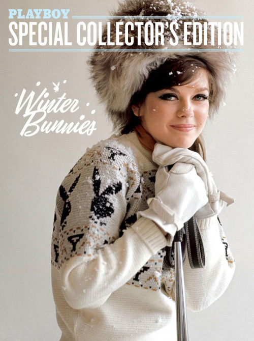 Playboy Special Collector's Edition Winter Bunnies - December 2015