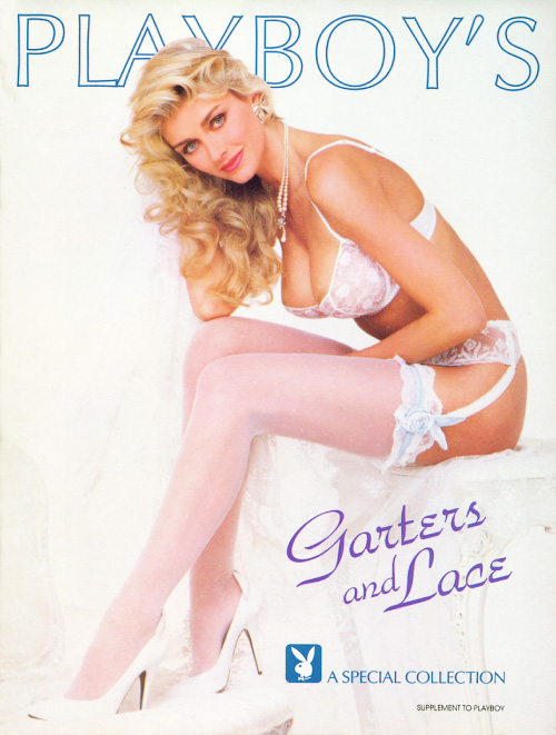Playboy's Garters & Lace - 1992 Supplement