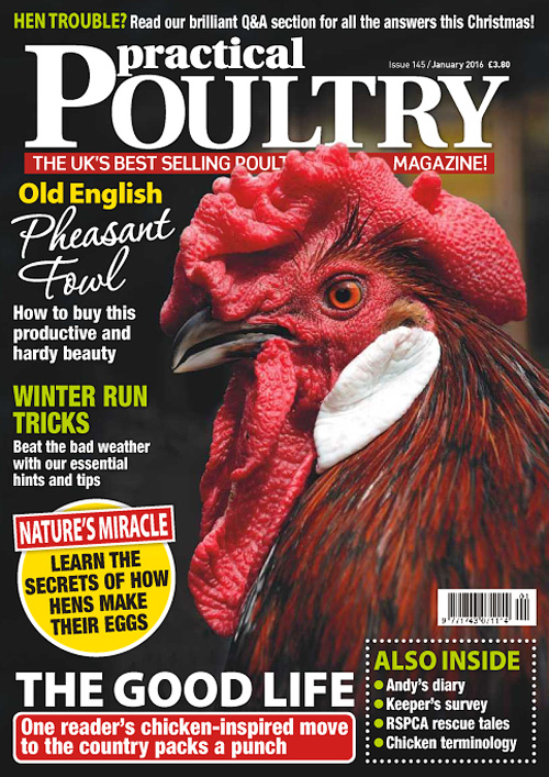 Practical Poultry - January 2016