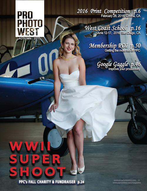 ProPhoto West - Autumn 2015