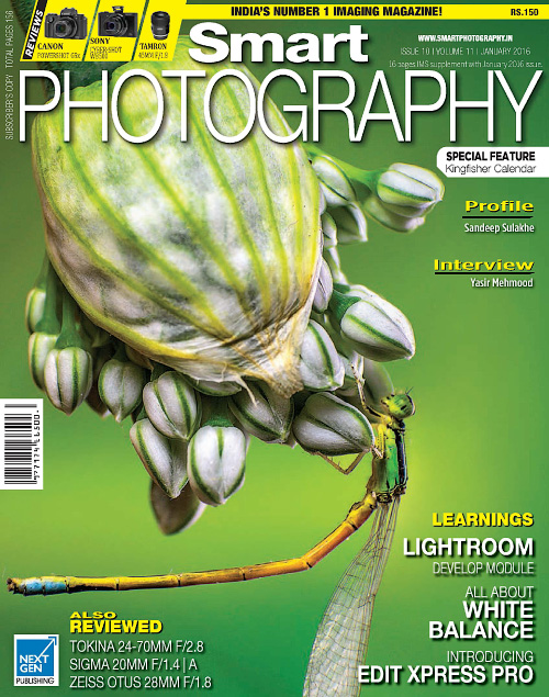 Smart Photography - January 2016