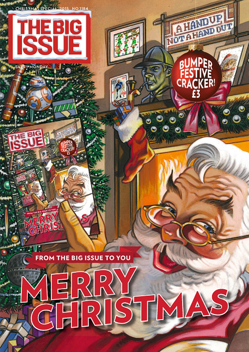 The Big Issue - 14 December 2015