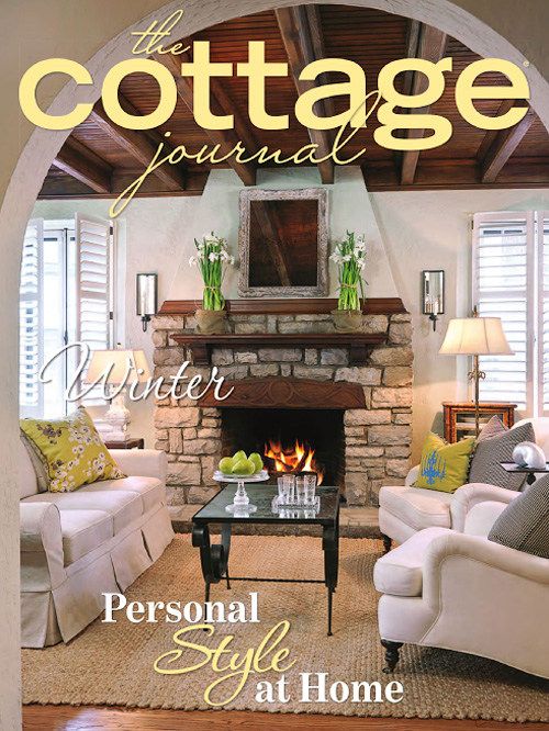 The Cottage Journal - January/February 2016