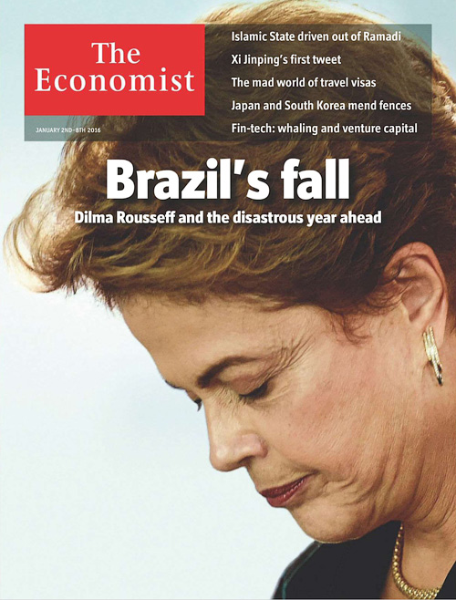The Economist - 2 January 2016