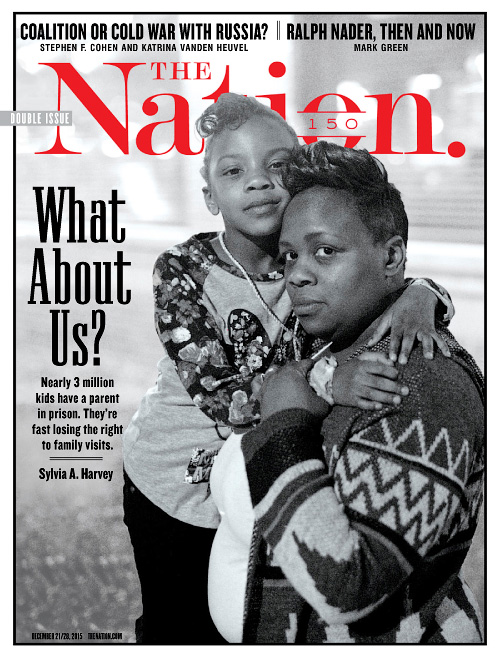 The Nation - 21 December 2015