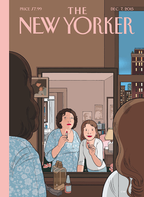 The New Yorker - 7 December 2015