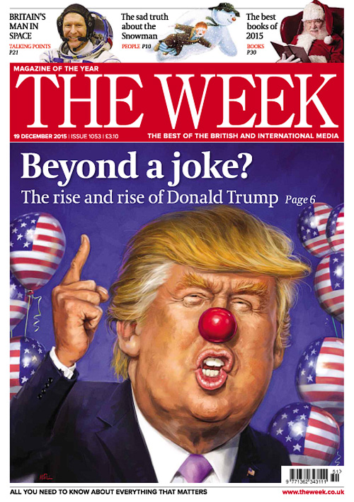 The Week UK - 19 December 2015