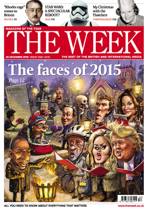 The Week UK - 26 December 2015