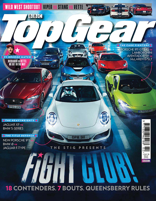 top gear uk february 2016 free pdf magazines for ipad. Black Bedroom Furniture Sets. Home Design Ideas