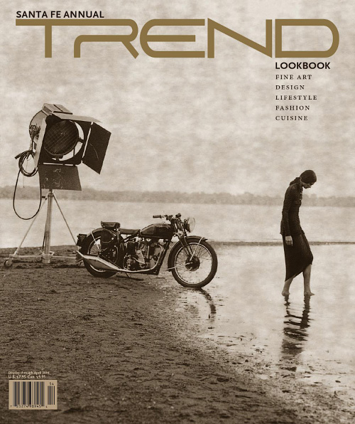 Trend Magazine - Winter Annual Lookbook 2015/2016