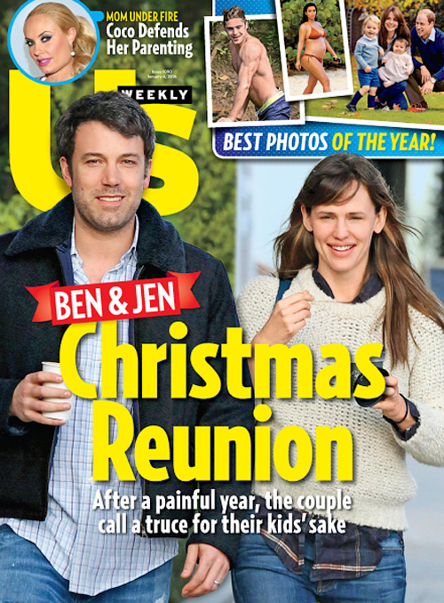 Us Weekly - 4 January 2016