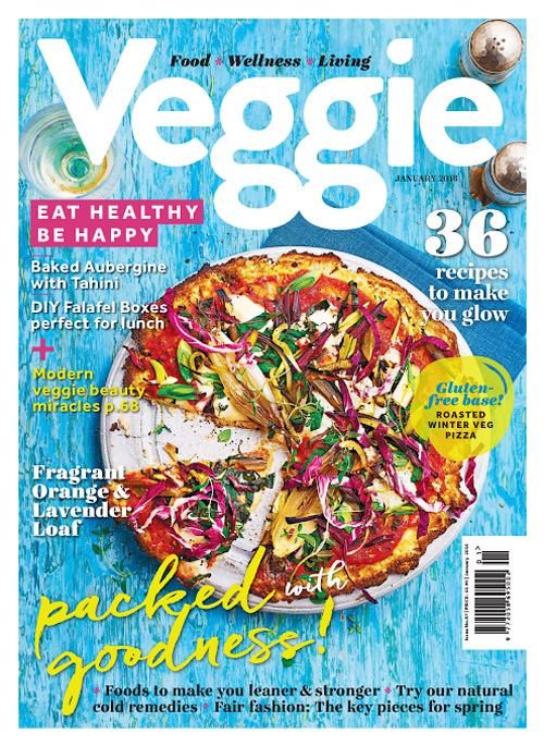Veggie - January 2016