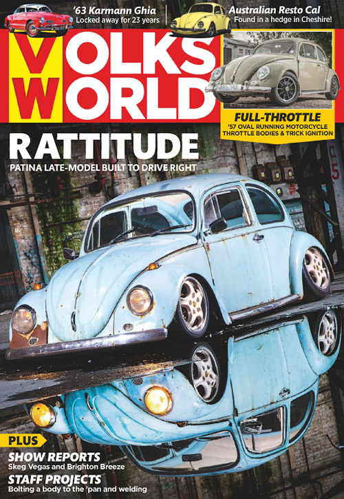 Volks World - February 2016