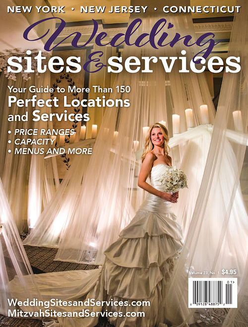 Wedding Sites & Services - January 2016