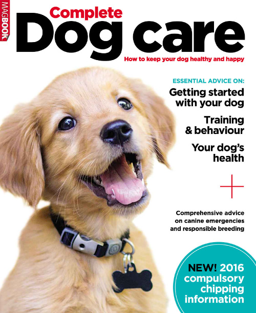 Complete Dog Care 2015