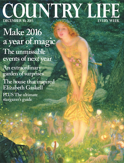 Country Life - 30 December 2015
