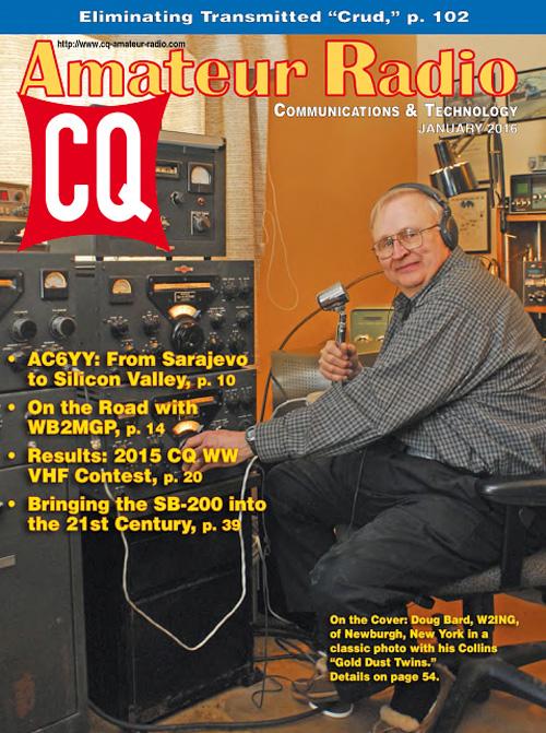 Radio Amateur Magazine 12