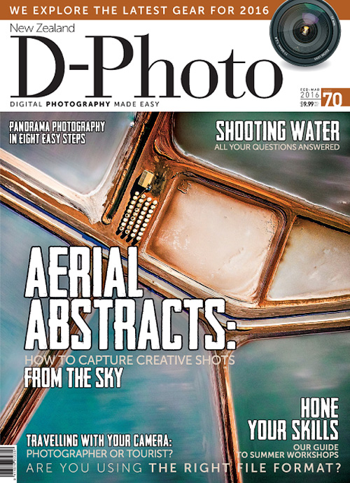 D-Photo - February/March 2016