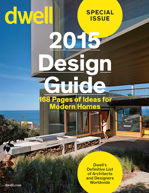 Dwell - 2015 Design Guide