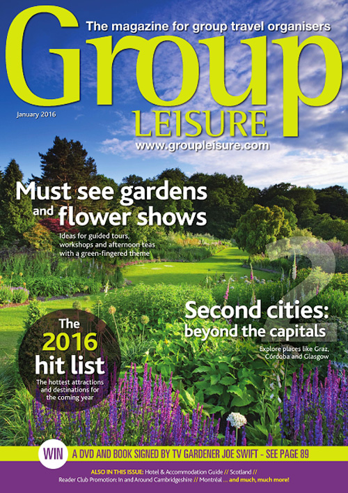 Group Leisure - January 2016